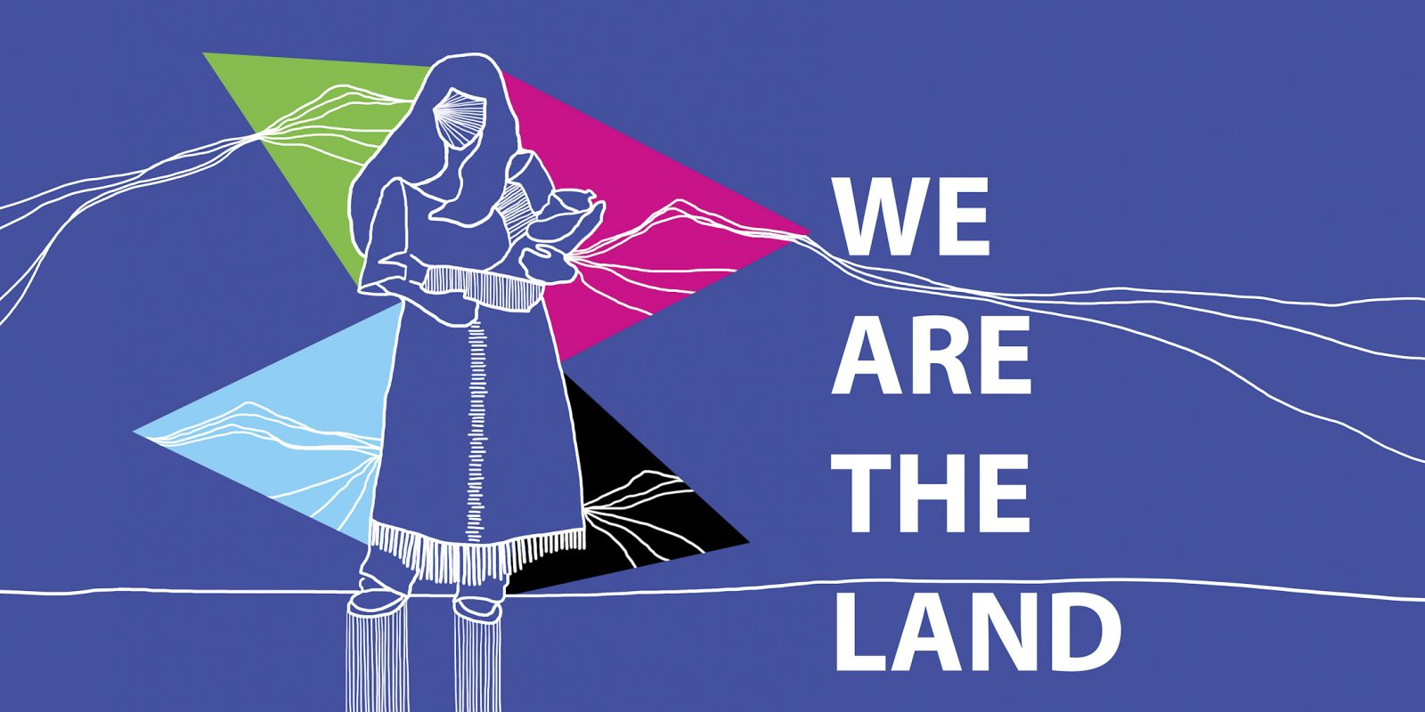 We are the Land