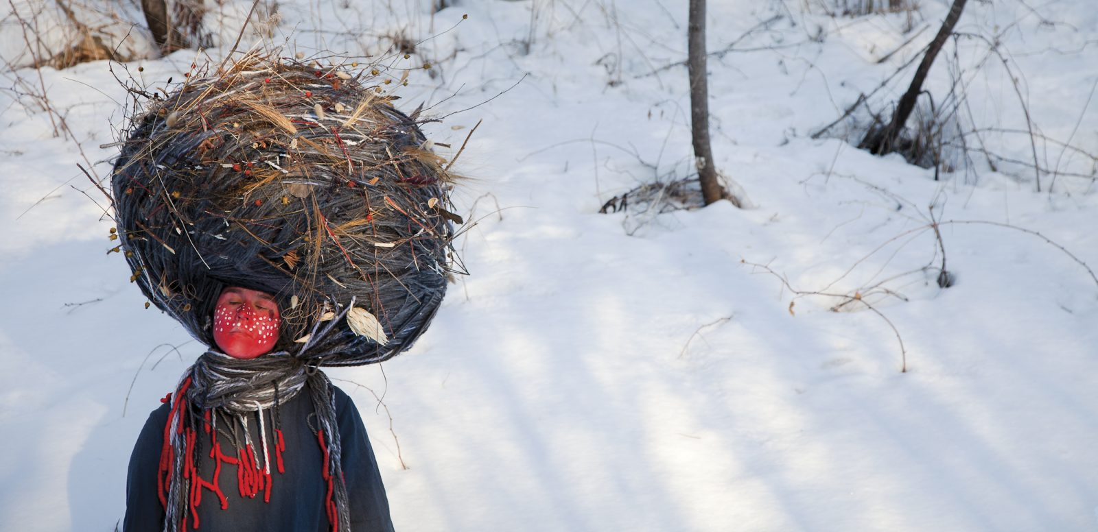 Meryl McMaster - Dream Catcher