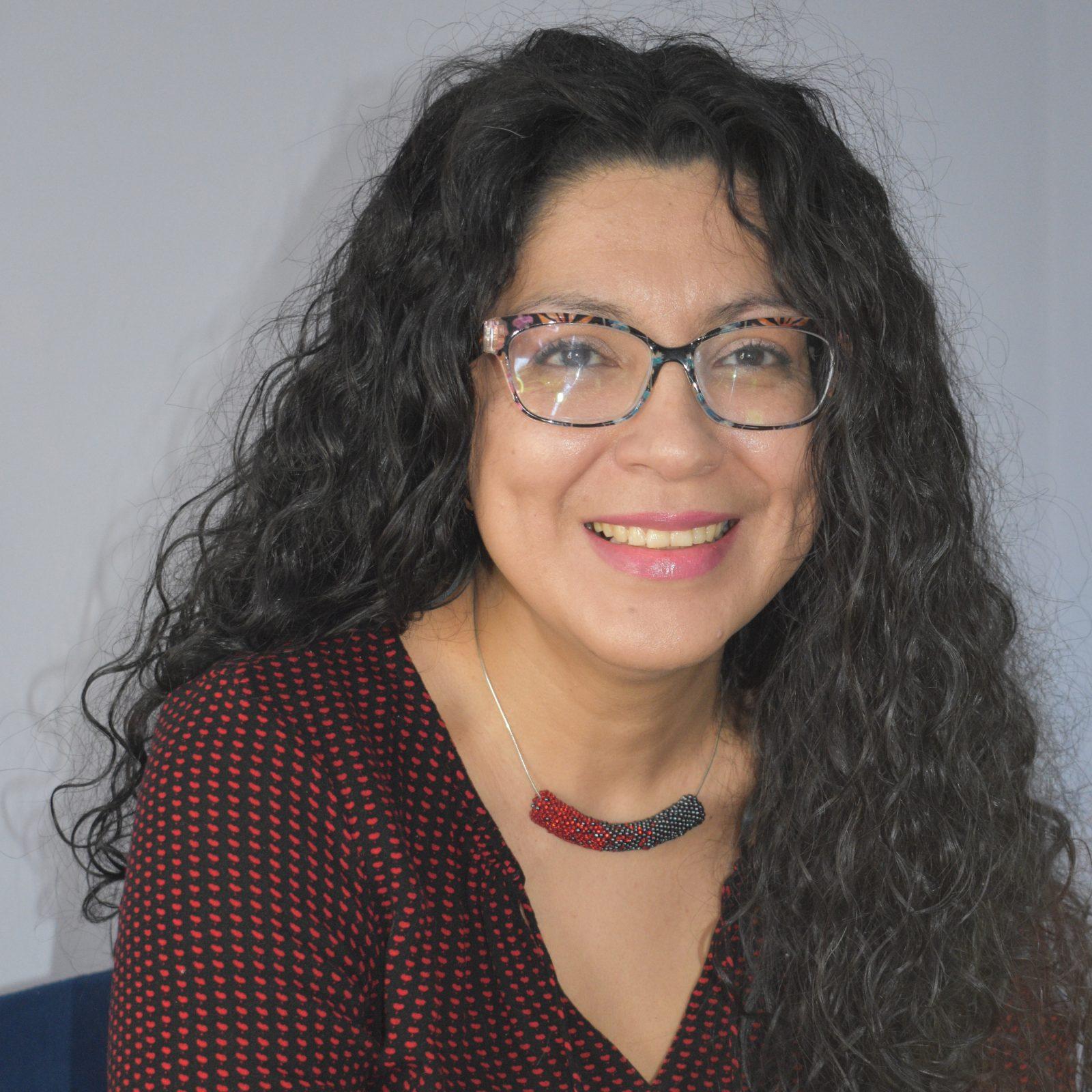 Adriana Alarcón