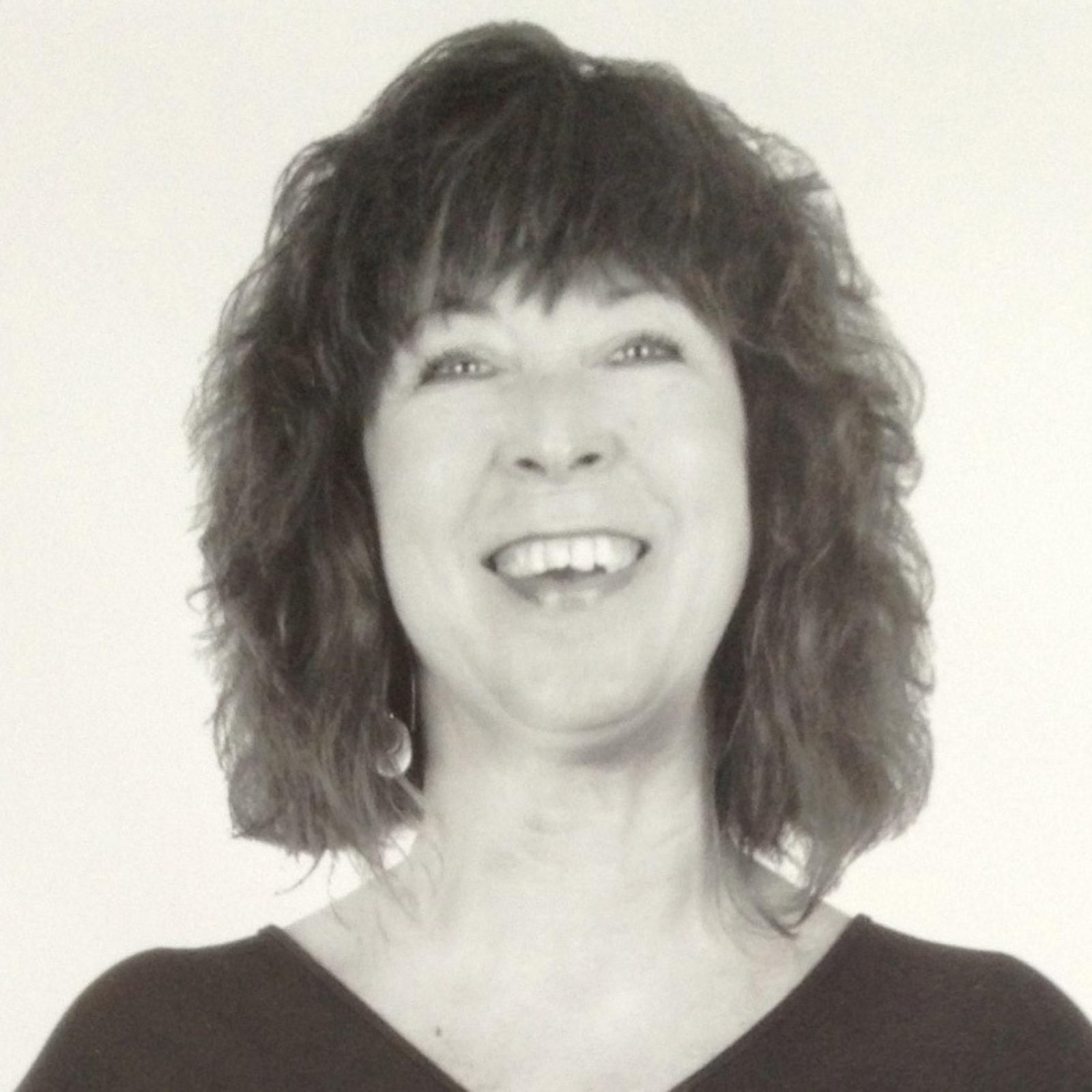 Lee-Ann Martin
