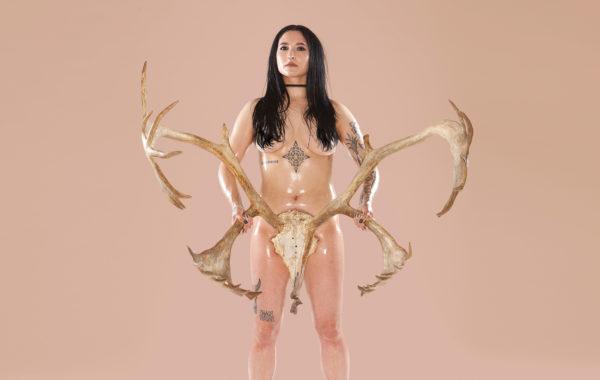 Dayna Danger - Big'Uns – Adrienne