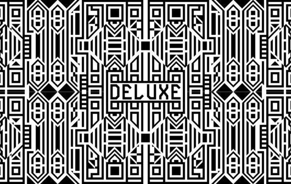 Caroline Monnet - Deluxe